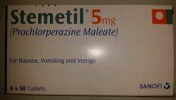 Stemetil Tablets