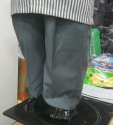 Cotton School Uniform Pant