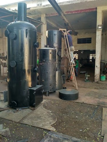 Thermic Boiler For Industrial Use at Rs 270000 /set | Thermal Boiler ...