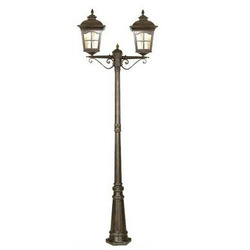 Decorative Light Pole Chhattisgarh Lighting Pole Industries