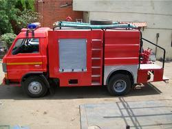 Mini Fire Tender