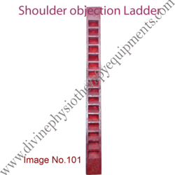 Shoulder Objection Ladder
