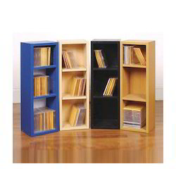 Book Racks & Shelves