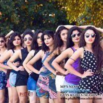 Super Models Photography Service