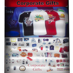 Merchandise Advertising Boards