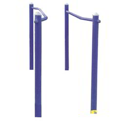 UGFE-Garden Fitness Equipment