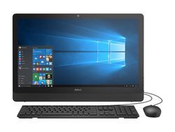 DELL Inspiron 3459 i3459-3275BLK All-in-One Computer