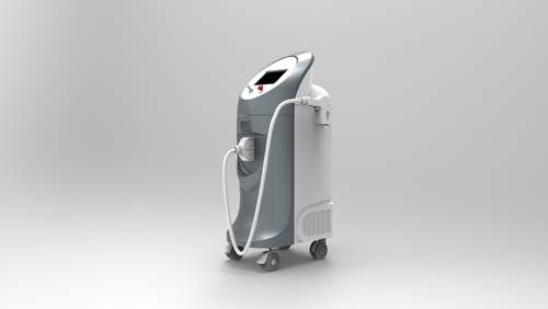 Diode Laser Hair Removal Machine For Professional Rs 670000 Piece