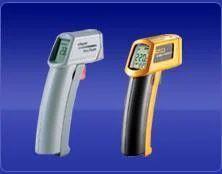 Raytek Temperature Gun