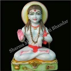 Balaknath Baba Marble Moorti