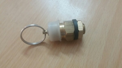 Brass Air Compression Parts