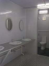 Reliable Modular Toilets