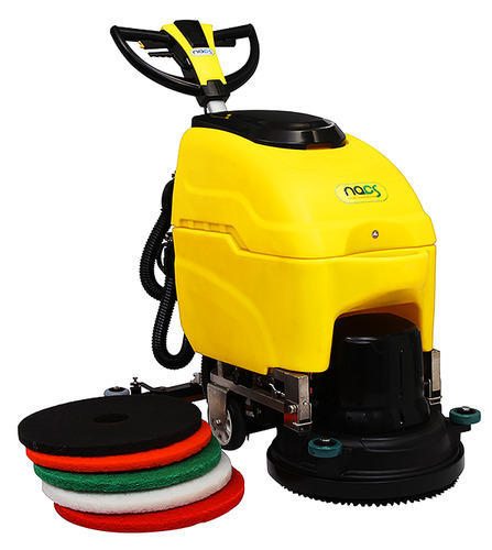 Nacs Auto Scrubber Drier For Floor