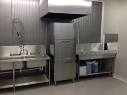 Stainless Steel Modular Kitchens, For Kitchen, Warranty: 5-10 Years