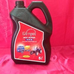 Diyvol Heavy Duty Diesel Engine Oil