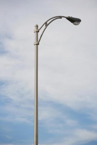 Street Light Post View Specifications Details Of