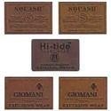 Printed PU Labels