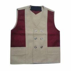 DB Mens Woolen Jacket