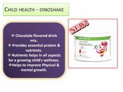 Herbalife Dinoshake