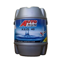 PSO40 Xforce Auto Run Engine Oil