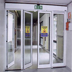 Hulk Lokpal 8 Feet Automatic Door
