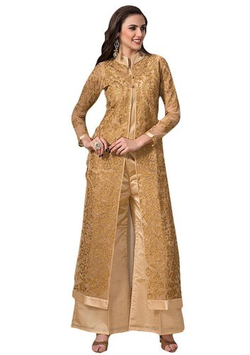 5c92e16327 Plazo Suit at Rs 3000 /piece | Palazzo Suit | ID: 13362673412