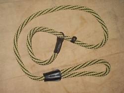 Leathersmith Cotton Rope Choke Leash, for Home Purpose