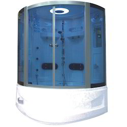 Multisystem Steam Bath - Vanity (4.5'' Corner)
