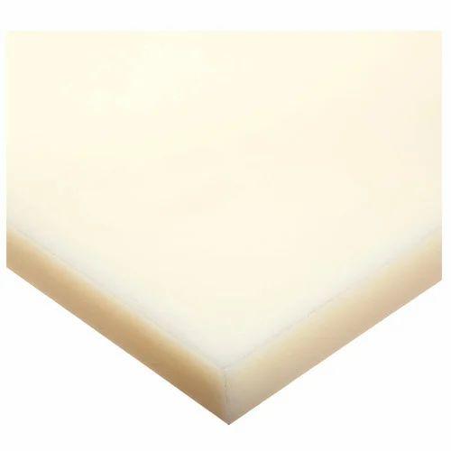 Polyamide Products Polyamide Sheet Exporter From Mumbai