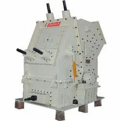 Horizontal Shaft Impact Crusher, Power: 250 kW