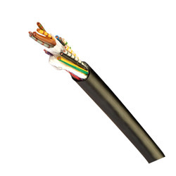 PTFE Teflon Shielded Cables