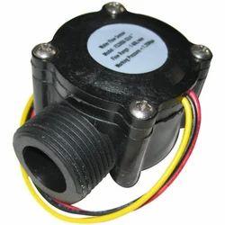 Flow Sensors
