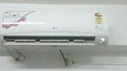 LG AC Installation Service
