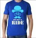 Custom Printed T- Shirts