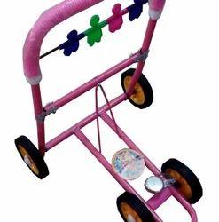 男性正常有色学步车,4岁,Ekta