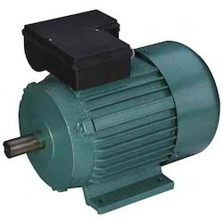 Crompton Single Phase Electric Motors