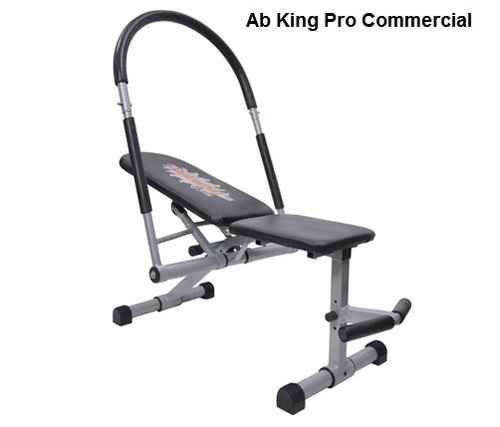 ABS King Pro Commercial