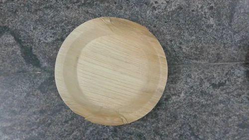 Arecanut Leaf Bowls एरेका के पत्ते का कटोरा ऐरेका लीफ