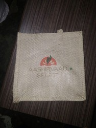 Natural Jute Bag From ITC