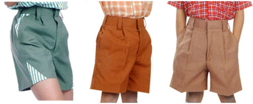448630b24 School Half Pant for Boys, Commercial & Academic Uniforms   At ...
