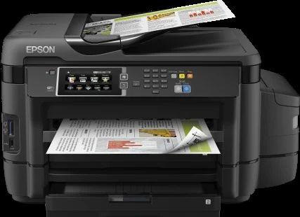 Sidste nye Epson A3 Printer, L1455, Rs 65000 /piece, Power Technology XX-36