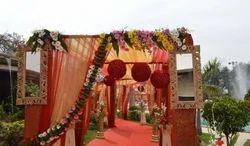 Event decoration in jalandhar party entrance decoration junglespirit Gallery
