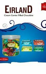 Cream Centre Filled Chocolate