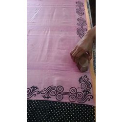 Custom Made Designing Saree service