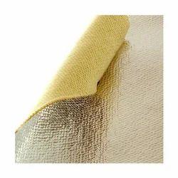 Aluminized Fabric