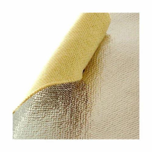 Fabric Aluminized Fabric Manufacturer From Mumbai