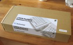 Computer Key Board Packaging Box