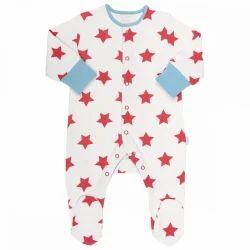 Boy Baby Sleep Suits