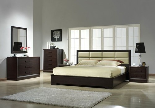Attractive Designer Double Bed