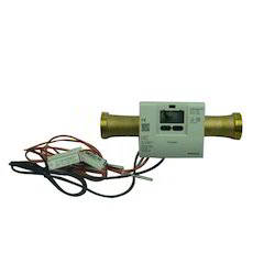 Water Cooling Meter